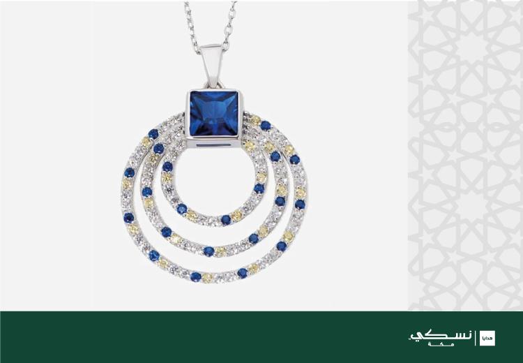 المجوهرات في الإسلام: أي مجوهرات نُسكي ستكون أفضل هدية للشراء؟