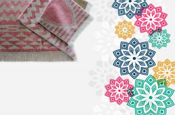 prayer mats and wall mats