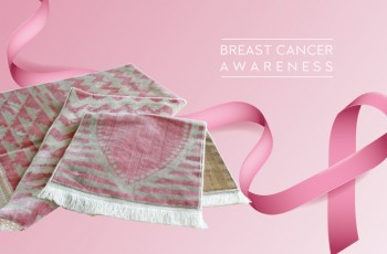 Support Nusuki to Fight Against Breast Cancer Worldwide!