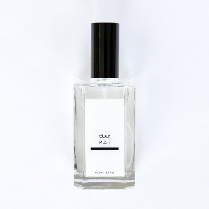 Musk Perfume