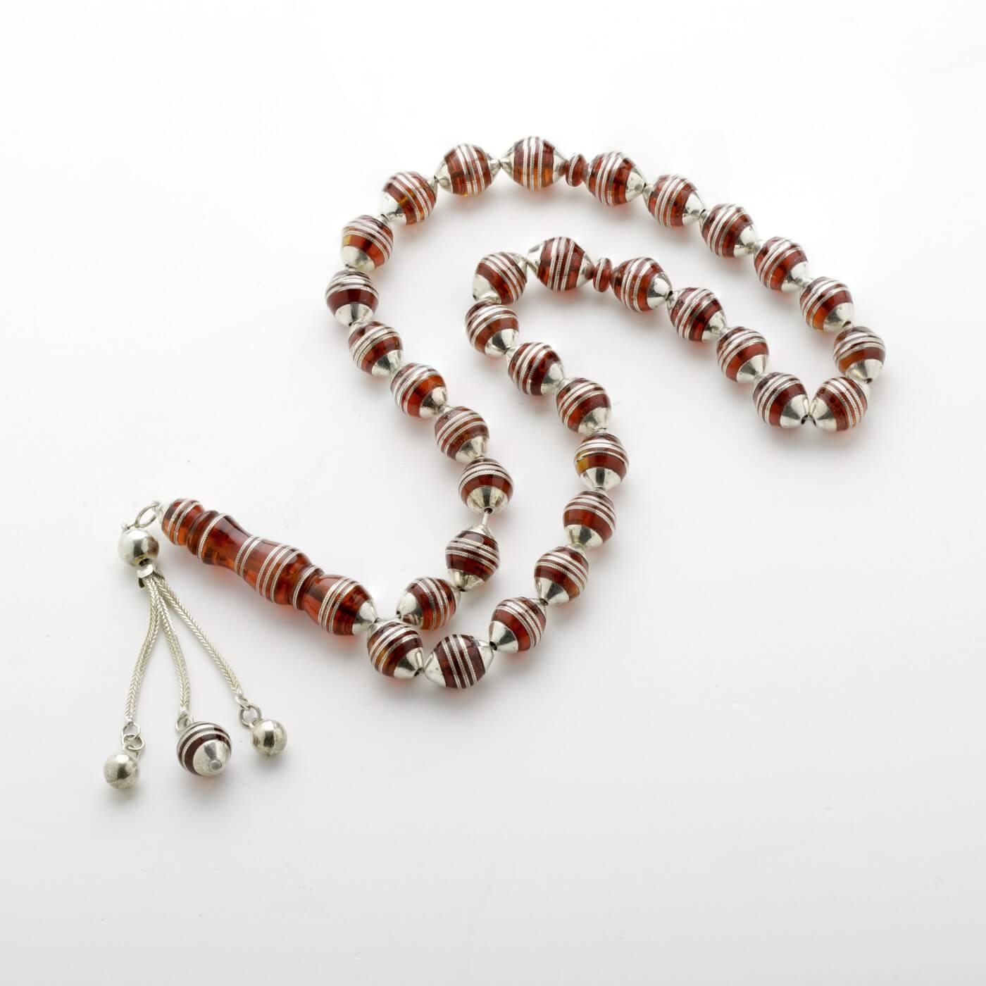 German Prayer Beads