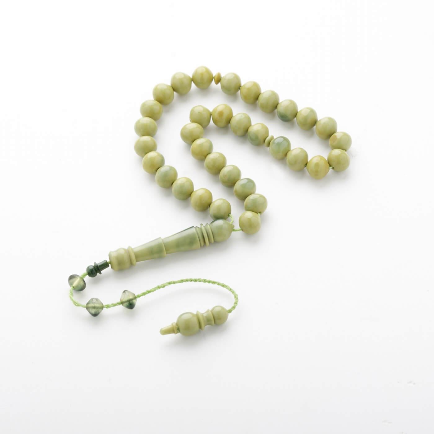 German Sandloos Prayer Beads