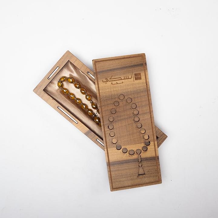 Kahraman Prayer Beads