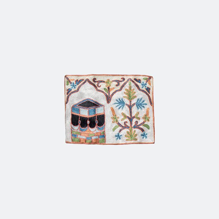 طقم مكة الكشميري (٣قطع)
