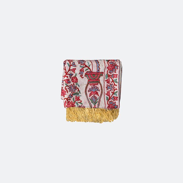 طقم زهرة كشمير ٥  (٣قطع)