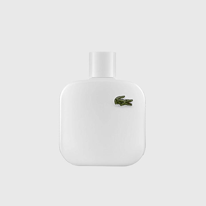 Lacoste L1212 Blanc Pure