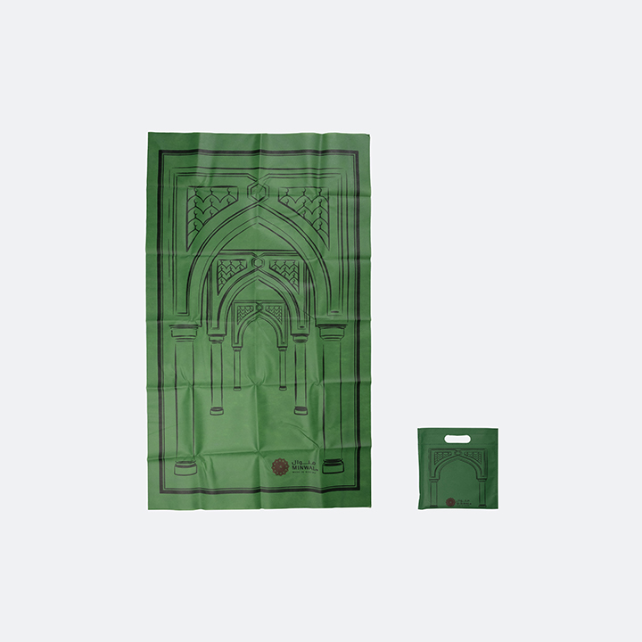 Non-woven Prayer Mat