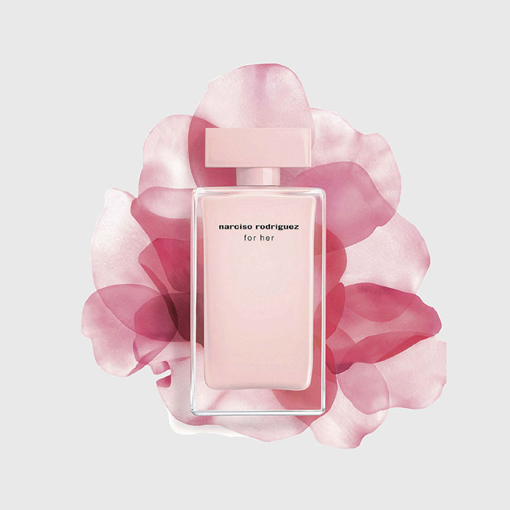 Narciso Rodriguez For Her  Eau De Perfume