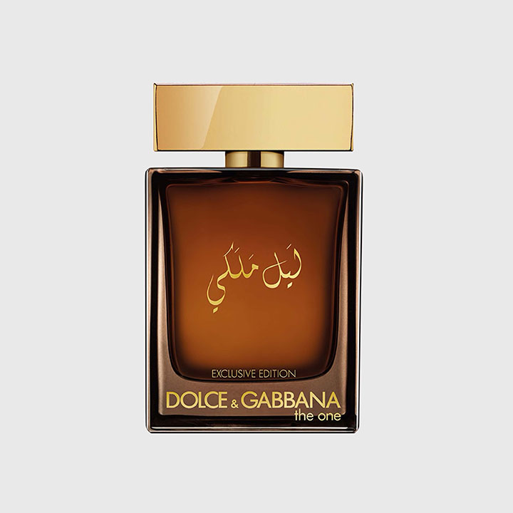 The One For Men Royal Night  Dolce & Gabbana