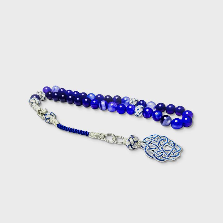 Blue Trabzonah Subha