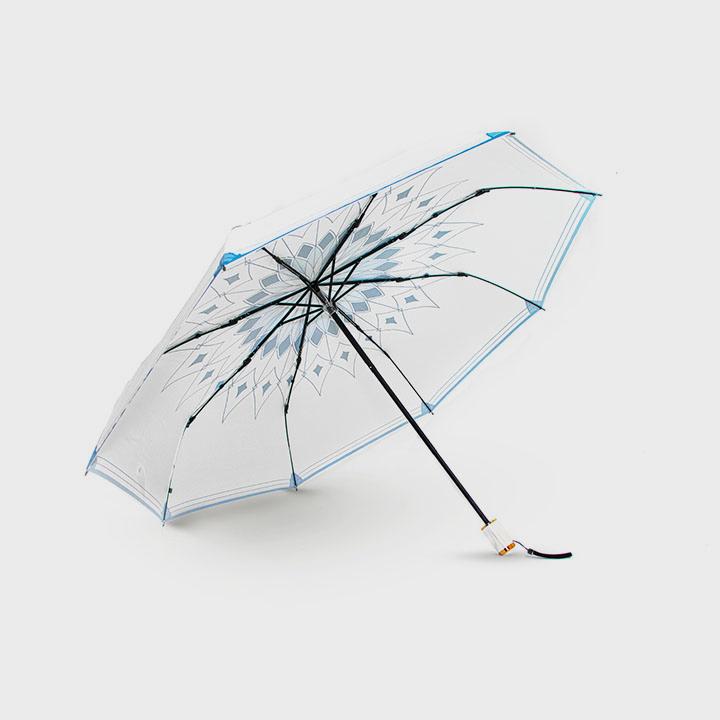 مظلة المدينة الصغيرة