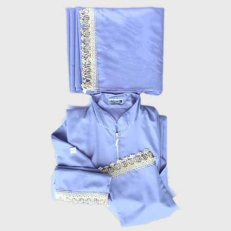 Plain Prayer Wear (Sharshaf Salat)