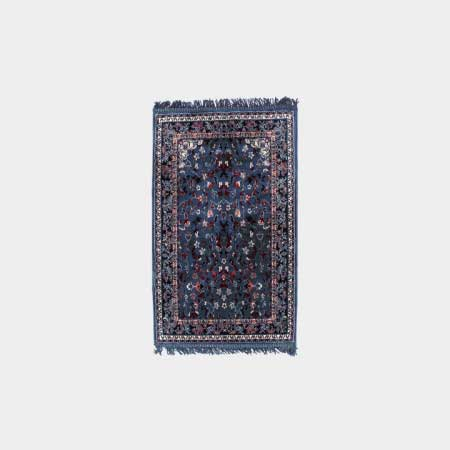 Al-Haram Memory Foam Prayer Mat