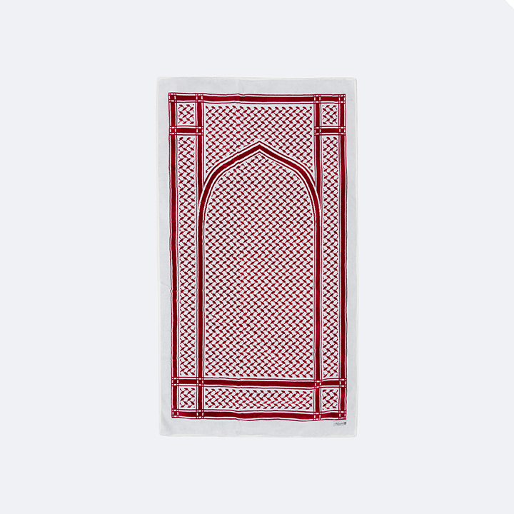 Shemagh carpet for Adult