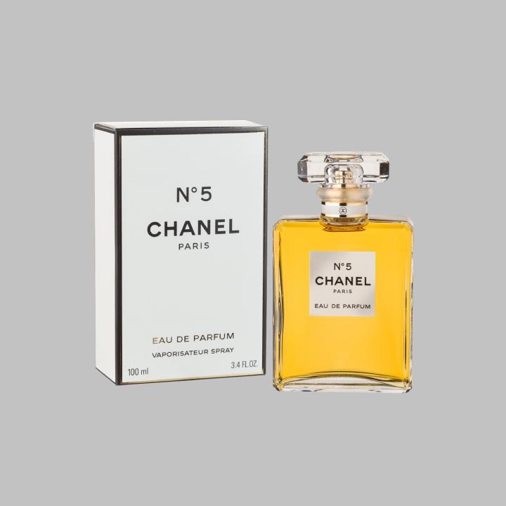 CHANEL PARIS N°5  LE PARFUM CHEVEUX
