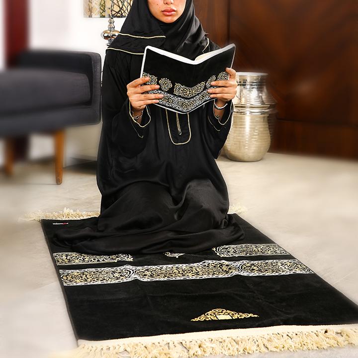 Astar Al Kaaba set L/XL