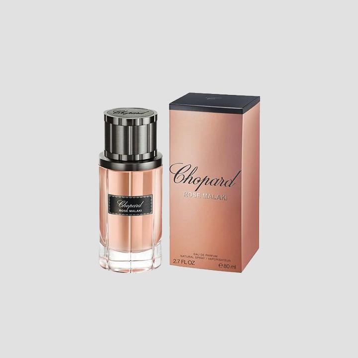 Chopard Rose Malaki Unisex 80 ml