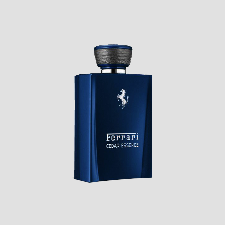 Ferrari Cedar Essence For Men 100 ML