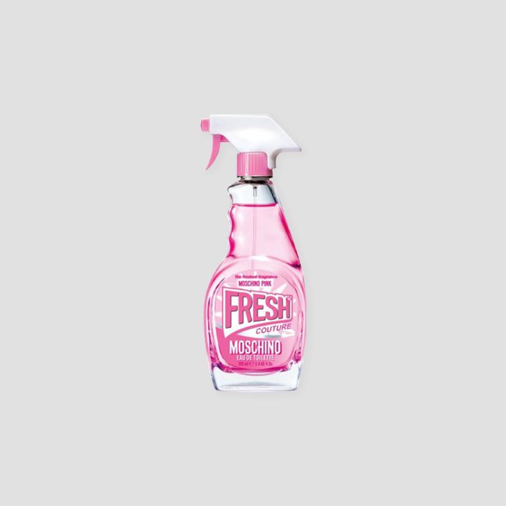 Moschino Pink Fresh Couture For Women 100 ML