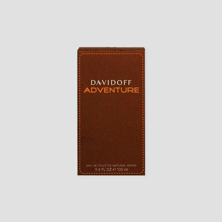 Davidoff Adventure Cologne For Men 100 ML