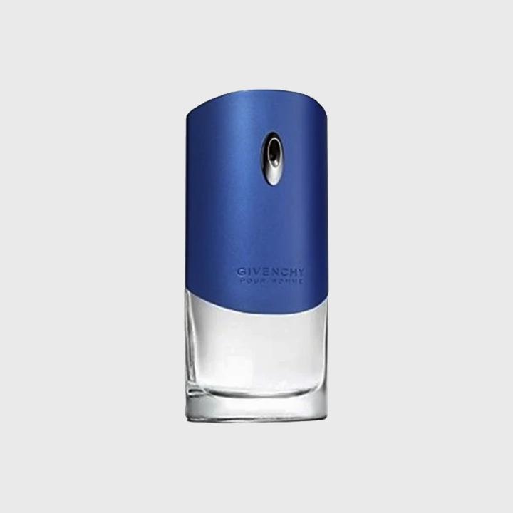 Givenchy pour Homme Blue Label  EDT For Men 100 ML