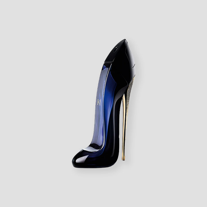 Carolina Herrera Good Girl Perfume For Women 80 ML