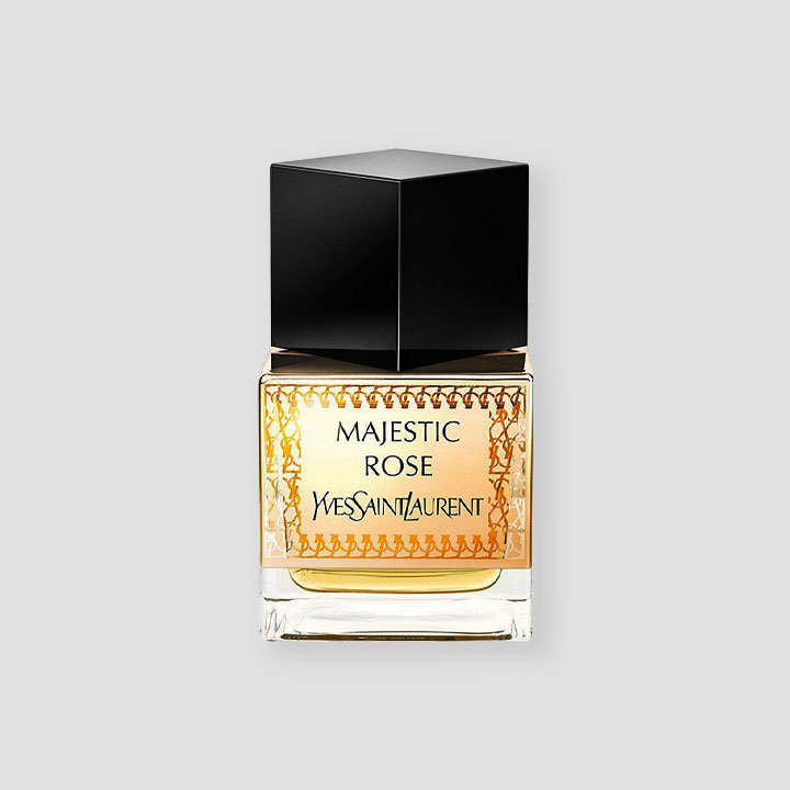 Majestic Rose by Yves Saint Laurent For Women 80ML