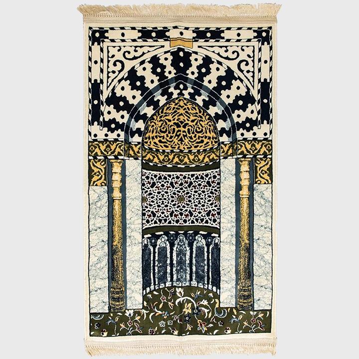 Mehrab Al Masjed Al Nabawi 3D