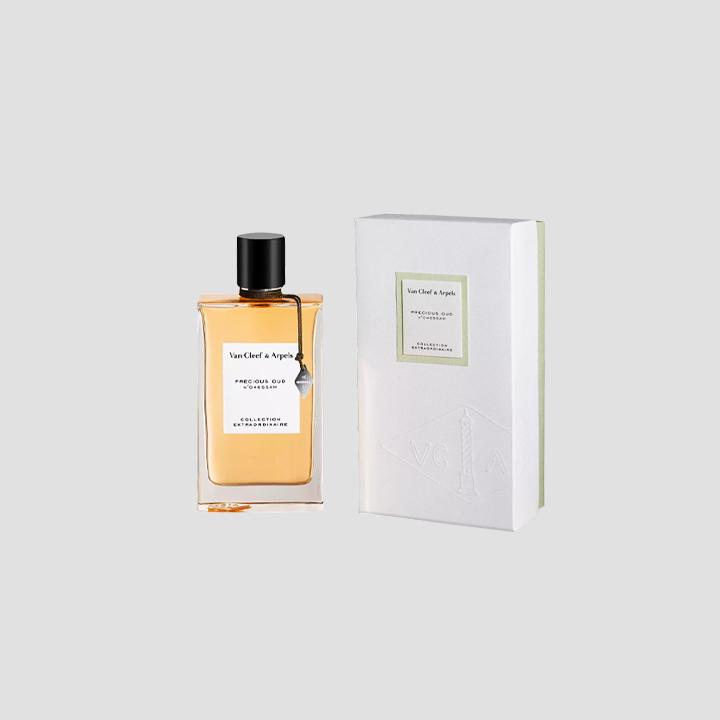 Van Cleef & Arpels Collection Extraordinaire Precious Oud Eau de Parfum, 75ml