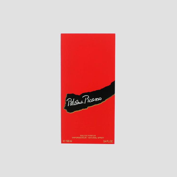 Paloma Picasso Eau de Parfum Spray 100ml