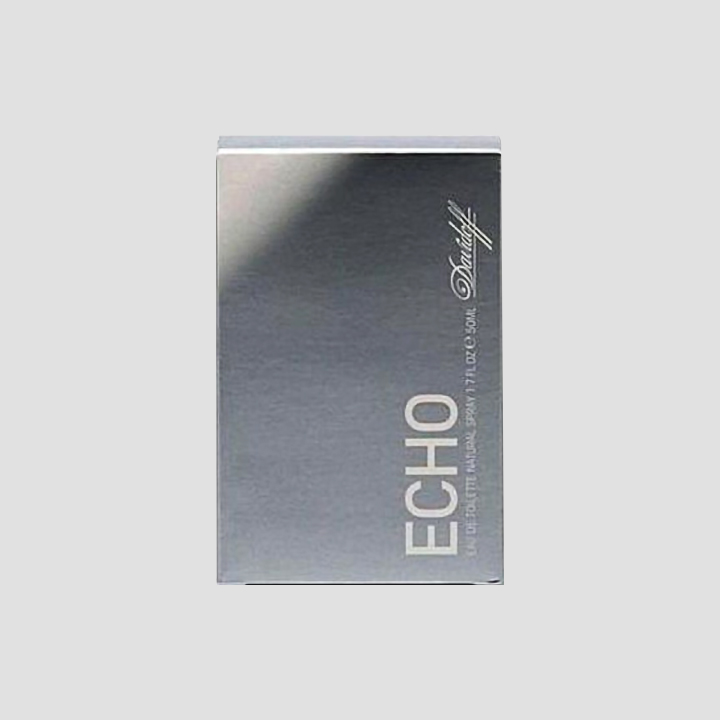 Davidoff Echo EDT