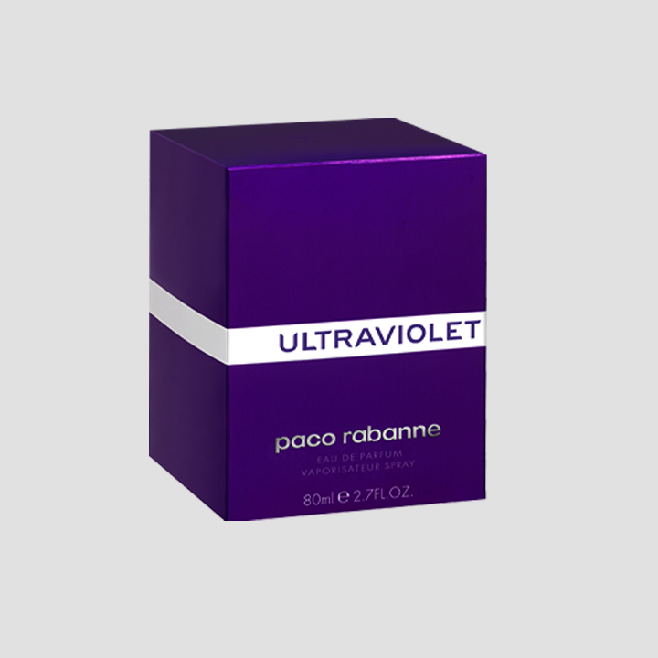 Paco Rabanne Ultra Violet