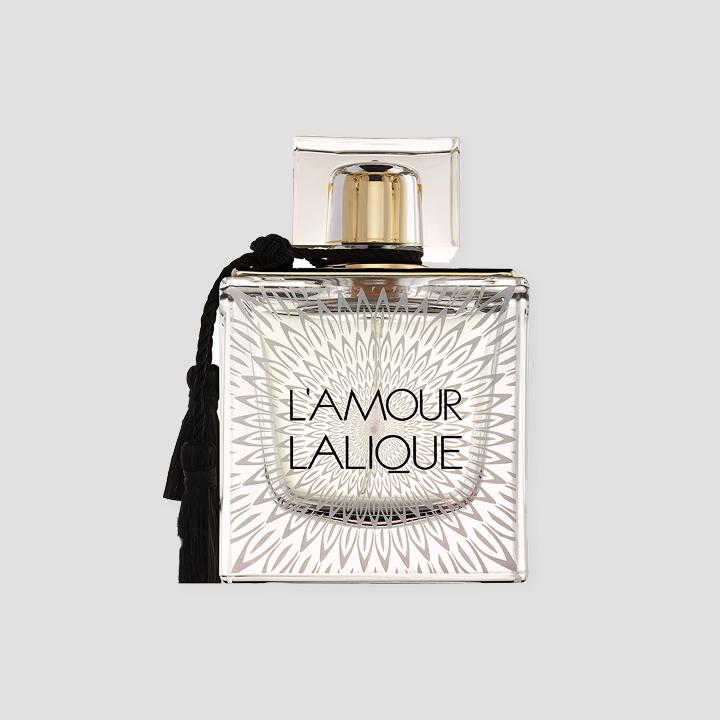L'Amour Lalique Publication