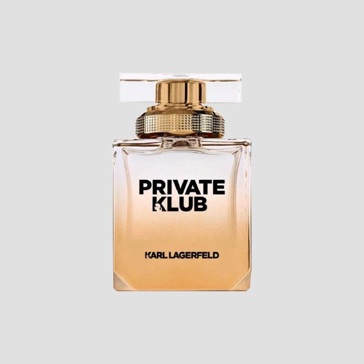 Karl Lagerfield Private Club