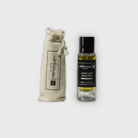 Sandalwood Perfume