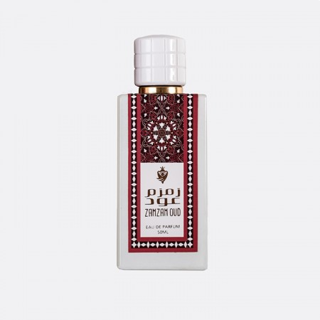Oud &  Zamzam Perfume