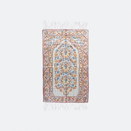 طقم زهرة كشمير١ (٣قطع)