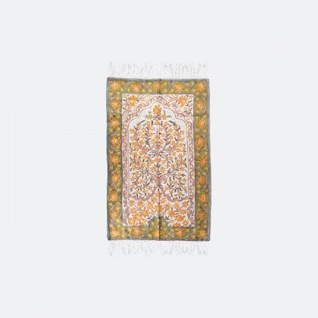 طقم زهرة كشمير ٩  (٣قطع)