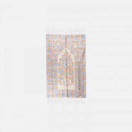 طقم زهرة كشمير ١١  (٣قطع)