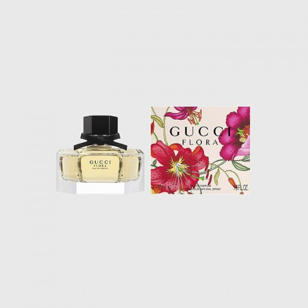Gucci Flora Perfume 2
