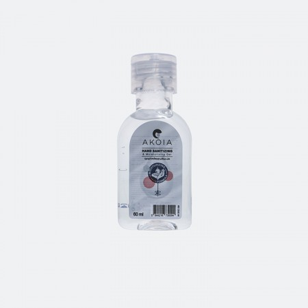 Hand Sanitizer 60 ml