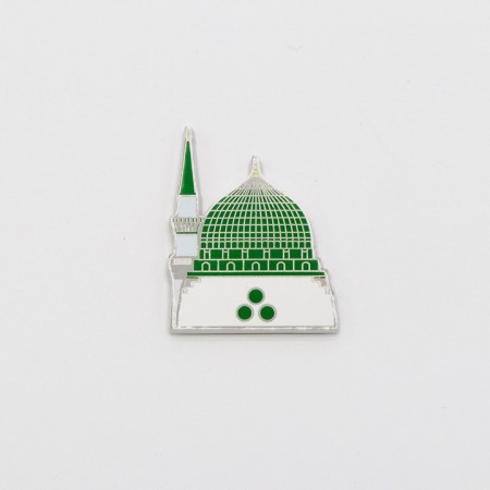 The Green Dome Magnet - Metal