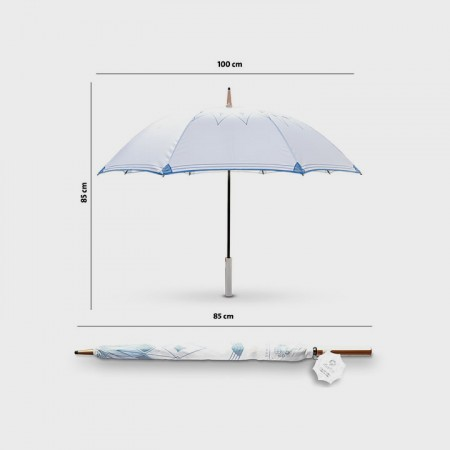 Large Madina Umbrella
