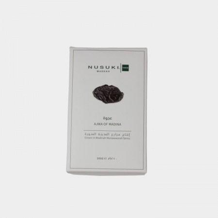 Ajwa Dates 500 g