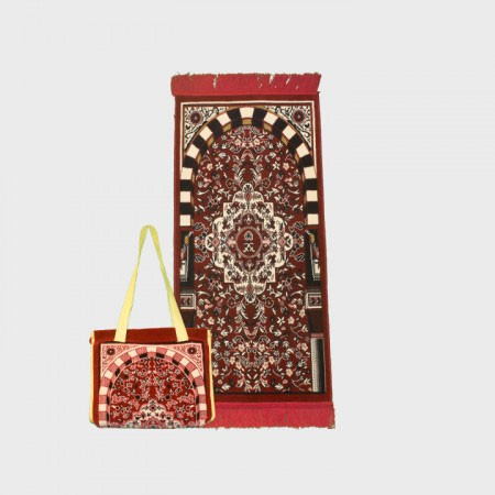Al Rawda Kids Prayer Mat