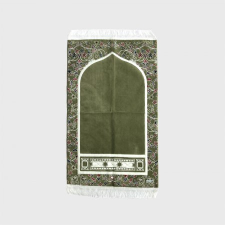 Al Imam Prayer Mat