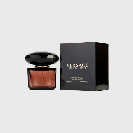 VERSACE CRYSTAL NOIR