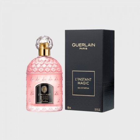 GUERLAIN PARIS L'INSTANT MAGIC