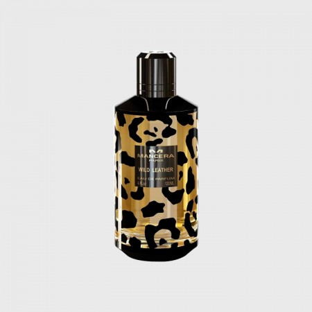MANCERA PARIS WILD LEATHER