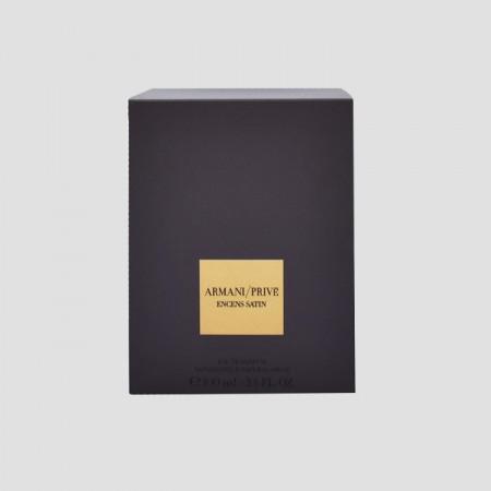 Giorgio Armani Prive Encens Satin Eau de Parfum 100ml